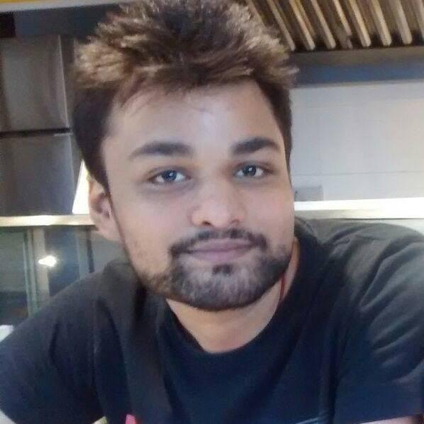 Avinash Prakash