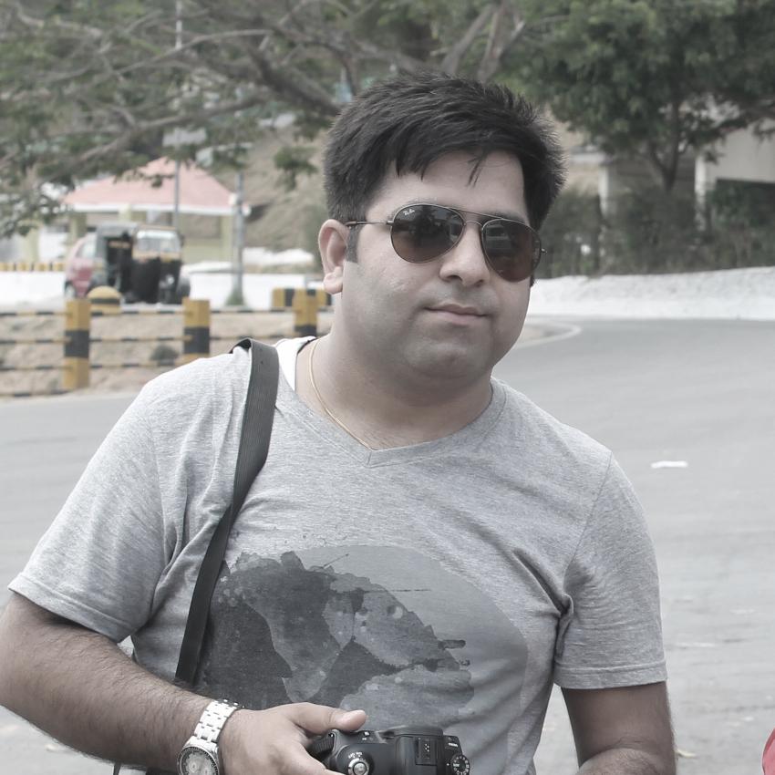Vijay Wadhwa